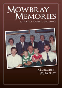 Mowbray Memories Book Cover