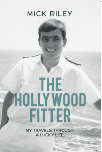 The Hollywood Fitter Book Cover