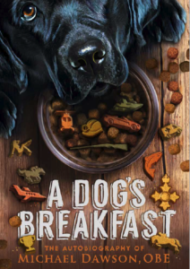 A Dog's Breakfast Book Cover